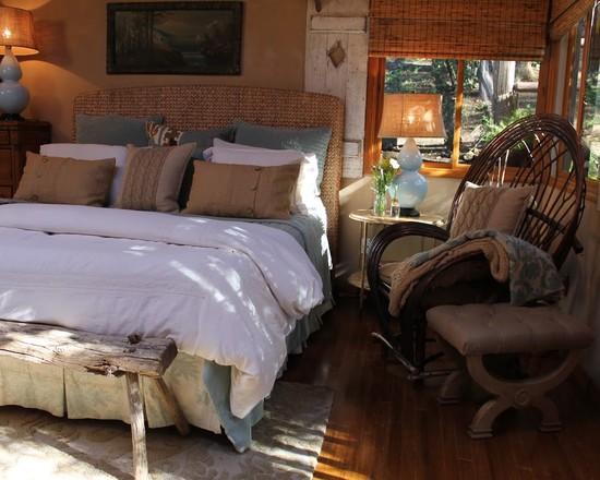 Adirondack Style Lodge (Los Angeles)