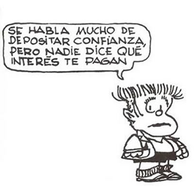 Mafalda Manolito Nicols Litvinoff