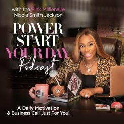Going from Potential to Power Pt 1: Taking the opportunity to under  Episode 946