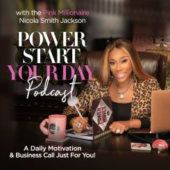 I Dare you to Chase Your Dreams – Episode 1