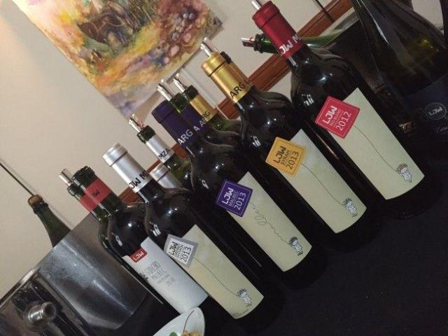 Vinos Inéditos