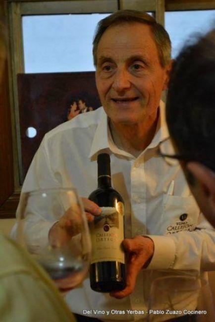Callejon Ortega