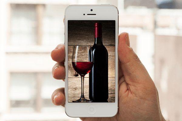 Apps de vino
