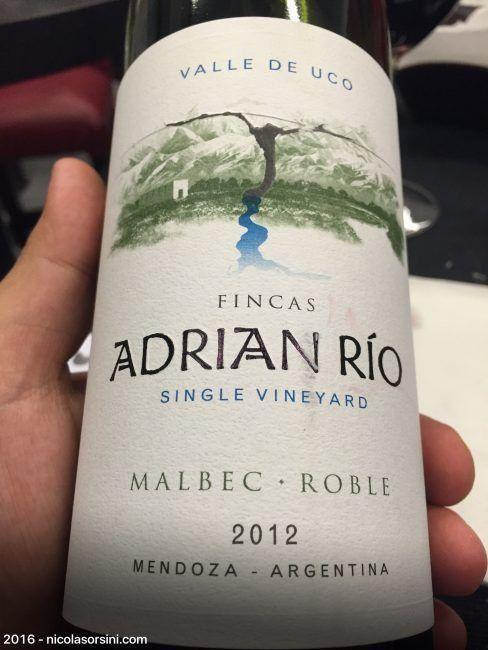 Adrián Río