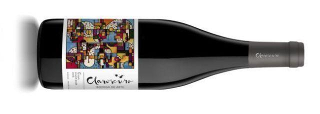 CLAROSCURO Pinot Noir