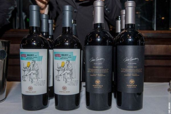 Huentala Wines