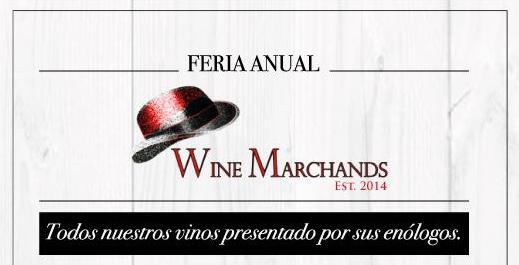 Feria Wine Marchands