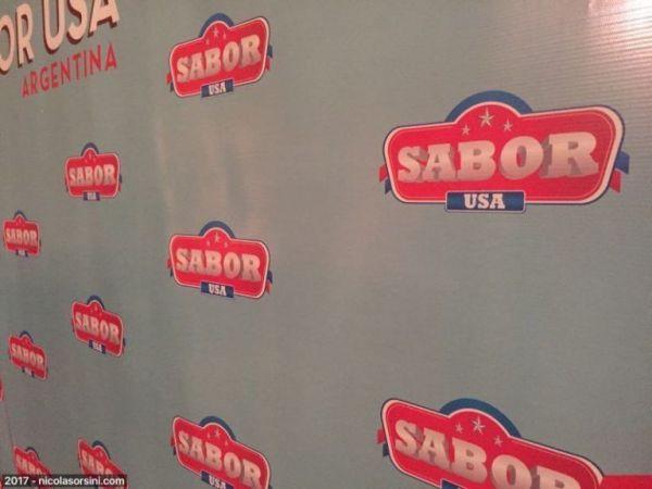 Sabores USA Argentina