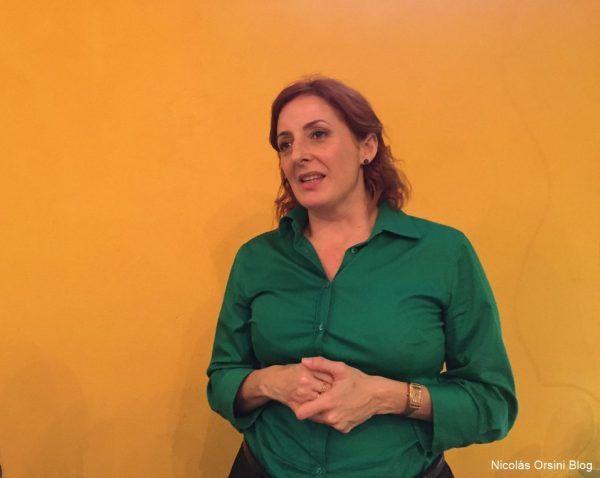 Laura Sotelo