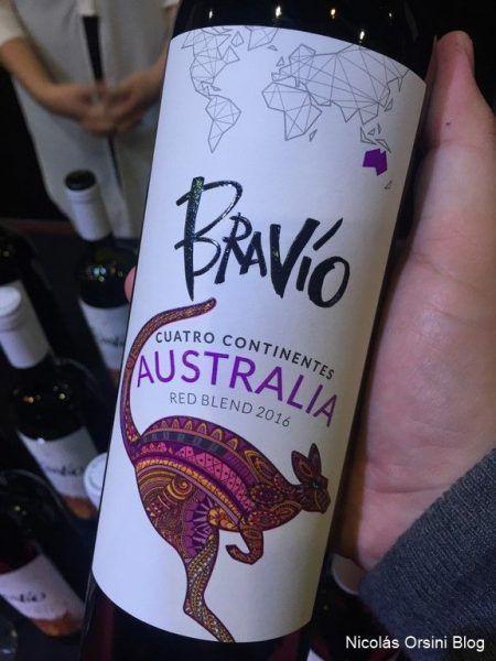 Bravío Australia