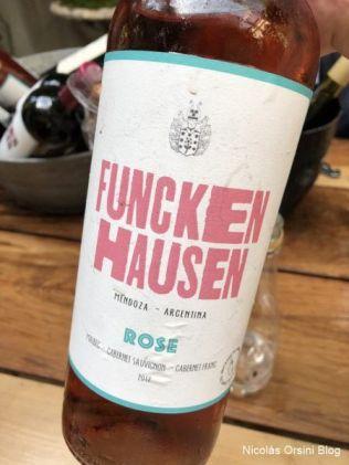 Funckenhausen Rosé