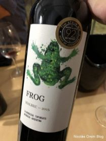 Frog 2015
