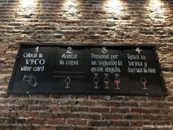 Vico Wine Bar