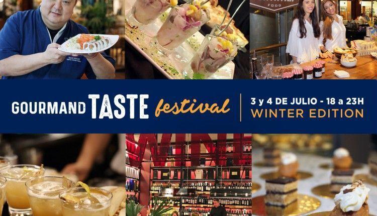 Llega Gourmand Taste Festival – Winter Edition