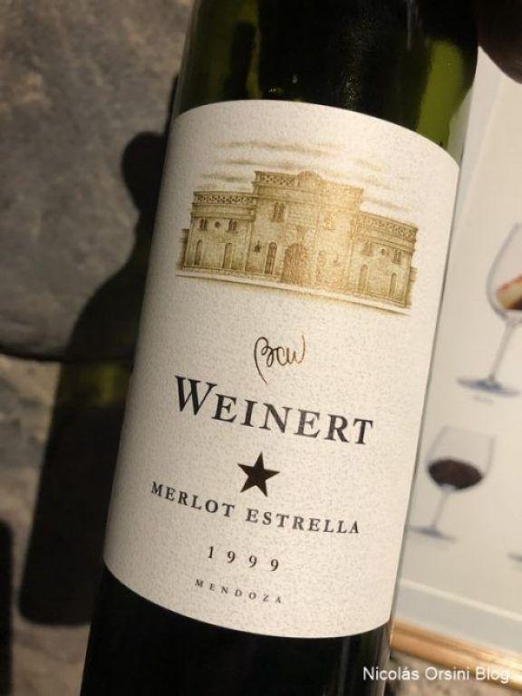 Estrella Merlot 1999