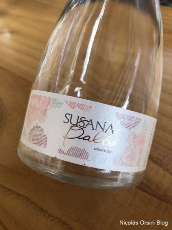 Susana Balbo Signature Rosé 2017
