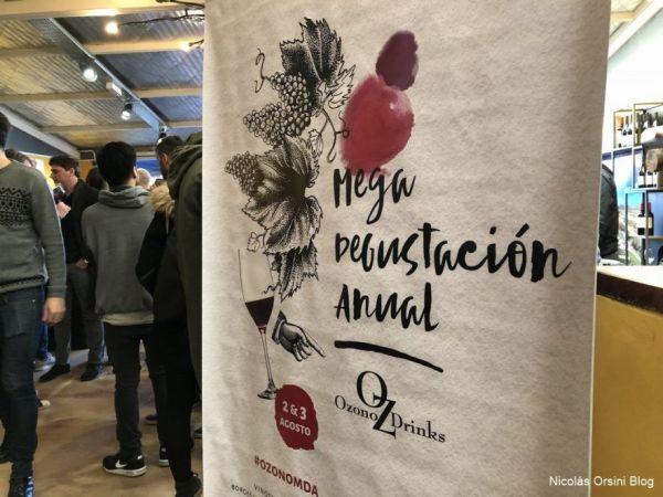 Ozono MDA 2018