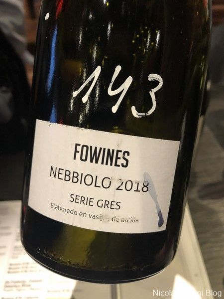 FOWines Nebbiolo