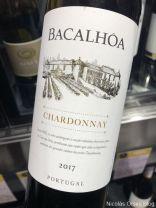 Bacalhoa Chardonnay 2017