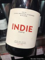 Indie Xisto 2015