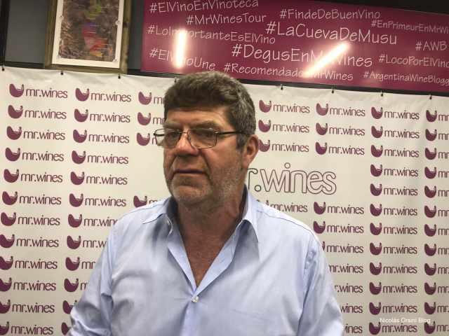 Enrique Sack