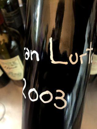 Gran Lurton 2003