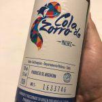 Cola de Zorro Malbec 2018