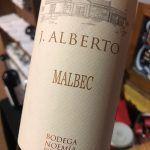 J. Alberto Malbec 2017