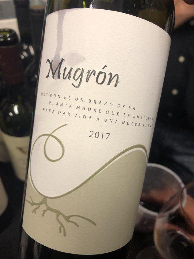 Mugrón 2017