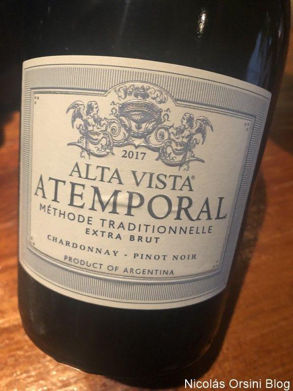Altavista Atemporal Extra Brut