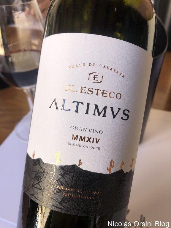 Altimus 2014