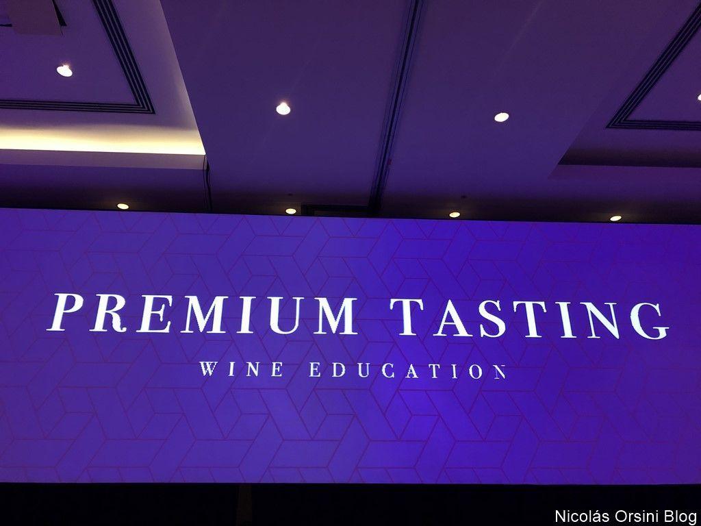Los seminarios del Premium Tasting 2019