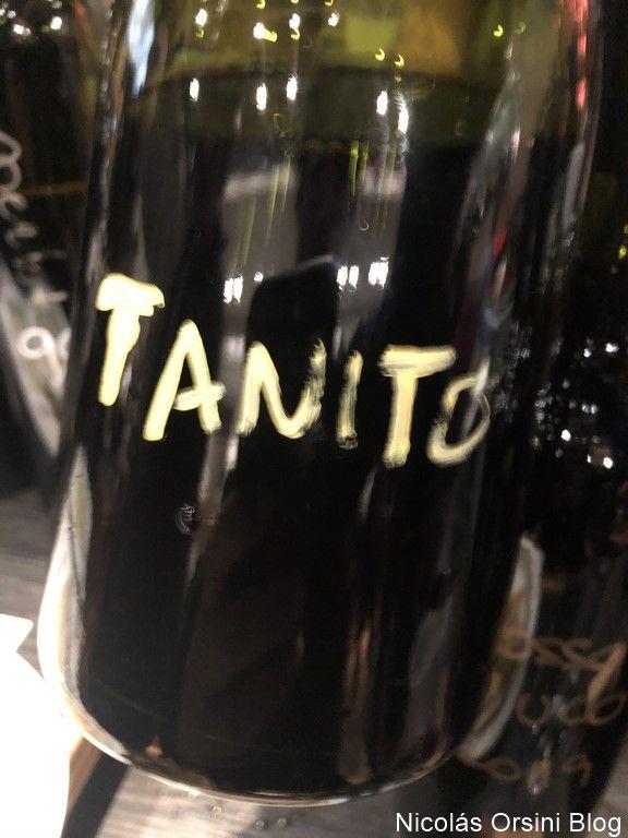 Tanito 2019