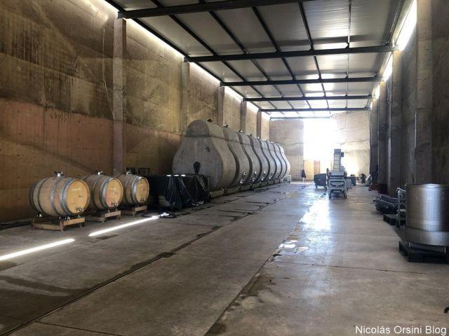 Bodega Anaia Wines