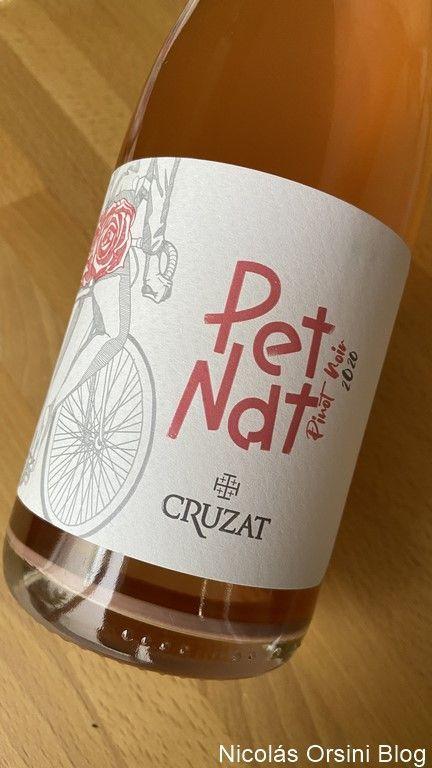 Pet Nat Pinot Noir 2020