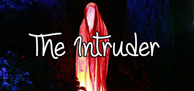 Festival of Drabbles 2015 - The Intruder