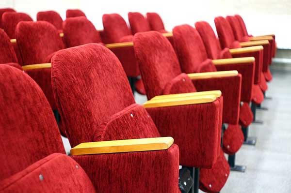 The Cinema Experience