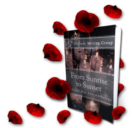 From Sunrise to Sunset by The Oldbury Writing Group