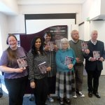 Oldbury Writing Group - From Sunrise to Sunset Book Launch