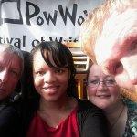 PowWow Festival of Writing 2017