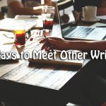 5 Ways to Meet Other Writers