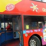 Stratford-upon-Avon Hop On Hop Off Bus