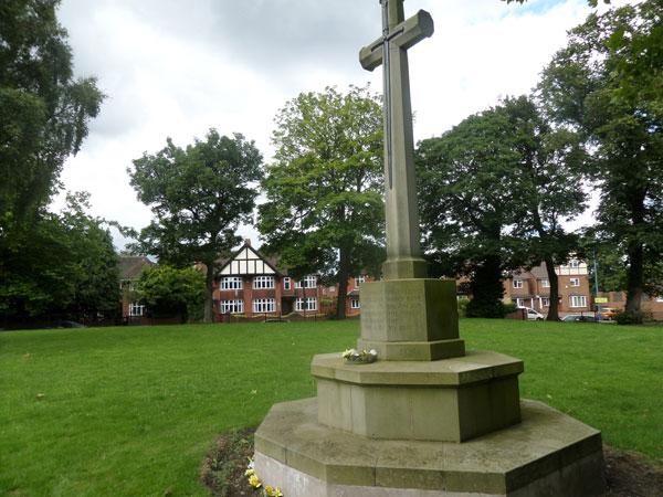Wood Green Cemetery 26