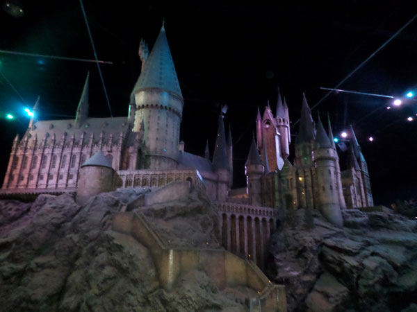 My Magical Harry Potter Studio Tour Adventure – Celebrating my 30th and Exploring the Forbidden Forest  - 22
