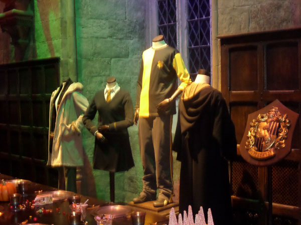 My Magical Harry Potter Studio Tour Adventure – Celebrating my 30th and Exploring the Forbidden Forest  - 7