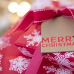 The Christmas Present Mix-up by Nicole J. Simms