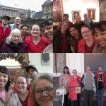 Birmingham Museum and Art Gallery - Group photos