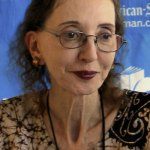 Female Horror Authors – Joyce Carol Oates