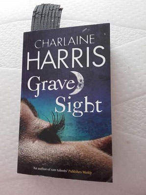 Grave Sight by Charlaine Harris