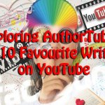 Exploring AuthorTube - My 10 Favourite Writers on YouTube